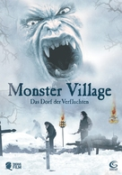 Ogre - German Movie Poster (xs thumbnail)