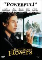 Harrison's Flowers - poster (xs thumbnail)