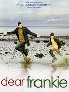 Dear Frankie - French poster (xs thumbnail)