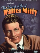 The Secret Life of Walter Mitty - Movie Cover (xs thumbnail)