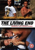 The Living End - British DVD cover (xs thumbnail)