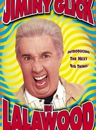 Jiminy Glick in La La Wood - poster (xs thumbnail)