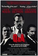 Q & A - Movie Poster (xs thumbnail)