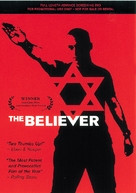 The Believer - DVD movie cover (xs thumbnail)