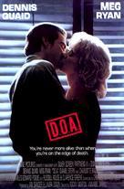 DOA - Movie Poster (xs thumbnail)
