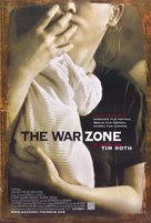The War Zone - Movie Poster (xs thumbnail)