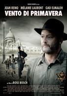 La rafle - Italian Movie Poster (xs thumbnail)