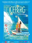 Iceberg, L' - French poster (xs thumbnail)