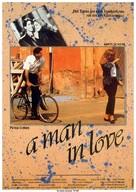 Un homme amoureux - German Movie Poster (xs thumbnail)