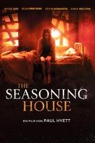 The Seasoning House - German DVD movie cover (xs thumbnail)