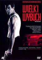 The Big Bang - Polish Movie Cover (xs thumbnail)