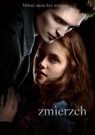 Twilight - Polish Movie Poster (xs thumbnail)