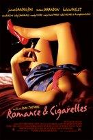 Romance & Cigarettes - Norwegian Movie Poster (xs thumbnail)