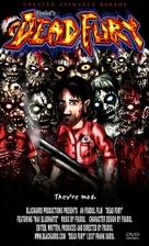 Dead Fury - DVD cover (xs thumbnail)
