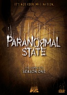 """Paranormal State"" - DVD movie cover (xs thumbnail)"
