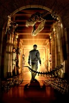 Night at the Museum - Key art (xs thumbnail)