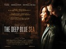 The Deep Blue Sea - British Movie Poster (xs thumbnail)