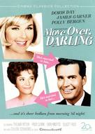 Move Over, Darling - Movie Cover (xs thumbnail)