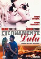 Forever Lulu - Brazilian Movie Cover (xs thumbnail)