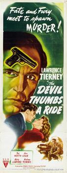 The Devil Thumbs a Ride - Movie Poster (xs thumbnail)