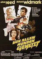 The Sell-Out - German Movie Poster (xs thumbnail)