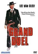 Il grande duello - DVD cover (xs thumbnail)