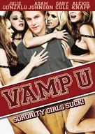 Vamp U - Canadian DVD cover (xs thumbnail)