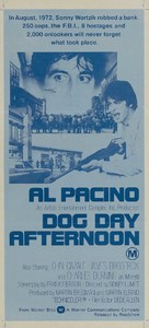 Dog Day Afternoon - Australian Movie Poster (xs thumbnail)
