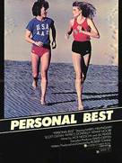 Personal Best - Movie Poster (xs thumbnail)