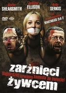 The Cottage - Polish Movie Cover (xs thumbnail)