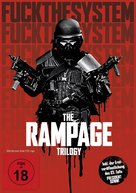 Rampage - German Movie Cover (xs thumbnail)