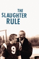 The Slaughter Rule - DVD cover (xs thumbnail)