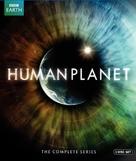 """Human Planet"" - Blu-Ray movie cover (xs thumbnail)"