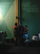 We Are the Mods - Movie Poster (xs thumbnail)