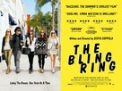 The Bling Ring - British Movie Poster (xs thumbnail)
