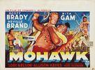 Mohawk - Belgian Movie Poster (xs thumbnail)