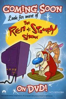 """The Ren & Stimpy Show"" - Video release movie poster (xs thumbnail)"