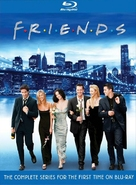 """Friends"" - Blu-Ray cover (xs thumbnail)"