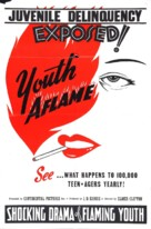 Youth Aflame - Movie Poster (xs thumbnail)