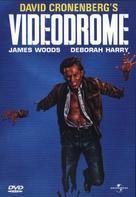 Videodrome - Movie Cover (xs thumbnail)