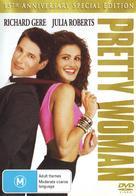 Pretty Woman - Australian DVD movie cover (xs thumbnail)