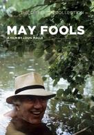 Milou en mai - DVD cover (xs thumbnail)