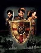 King Arthur - Key art (xs thumbnail)