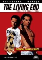 The Living End - Polish DVD cover (xs thumbnail)