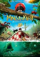 Minuscule - La vallée des fourmis perdues - Finnish Movie Poster (xs thumbnail)