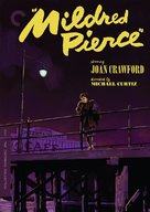 Mildred Pierce - DVD cover (xs thumbnail)