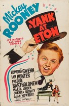 A Yank at Eton - Movie Poster (xs thumbnail)