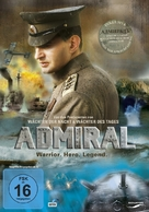 Admiral - German Movie Cover (xs thumbnail)