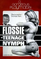 Flossie - DVD cover (xs thumbnail)