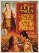 Julius Caesar - French Movie Poster (xs thumbnail)